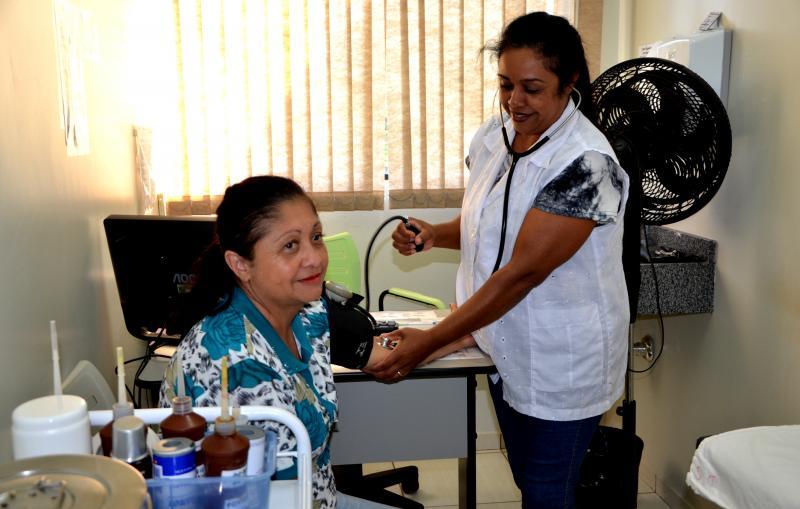 Conheça como funciona a triagem e a estratificação de risco na saúde de Ubiratã, protocolo referência em todo mundo