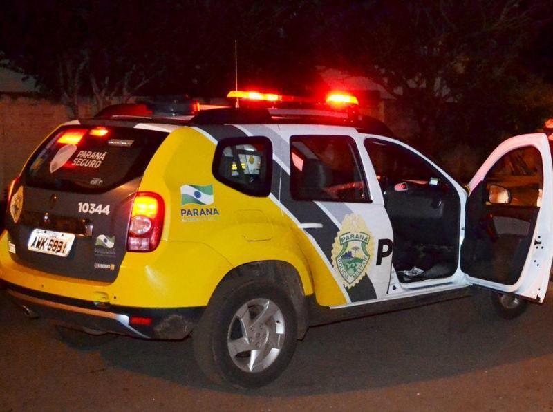 Proprietário de residência em Mamborê é multado em 3 mil reais por aglomeração