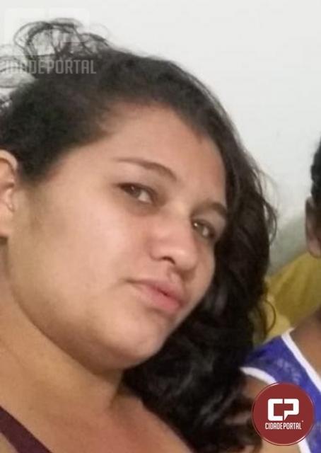 Família de Ubiratã procura por Mulher desaparecida em Curitiba