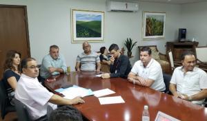 Ubiratã vai concorrer com 4 projetos no Prêmio Gestor Público Paraná 2019