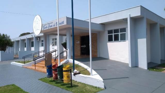 Hospital Santa Casa de Ubiratã bate recorde de atendimentos em 2019