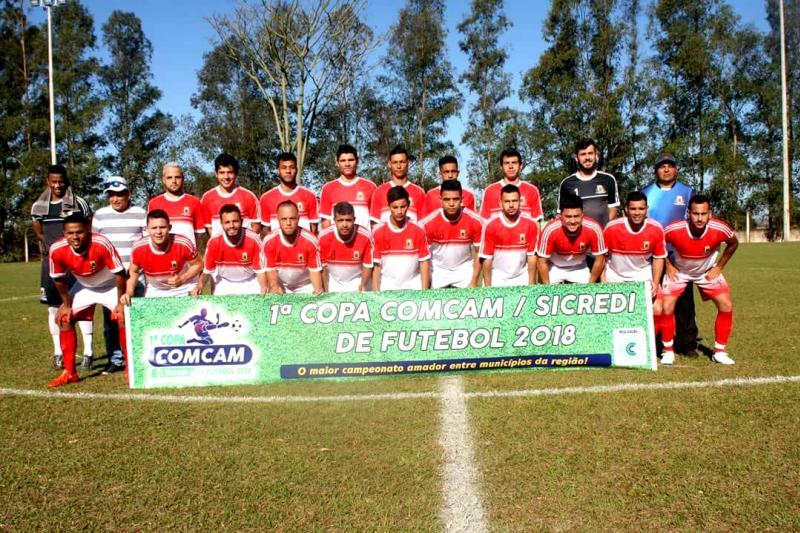 Ubiratã perde para Peabiru primeiro jogo da final da Copa Comcam/Sicredi
