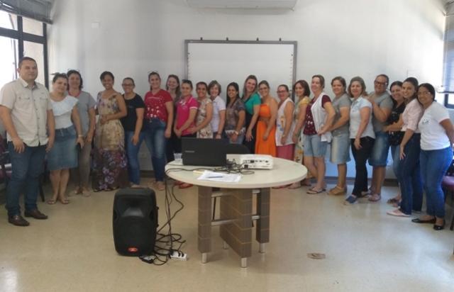 Administração Municipal realiza Avaliação de Desempenho com servidores de Ubiratã