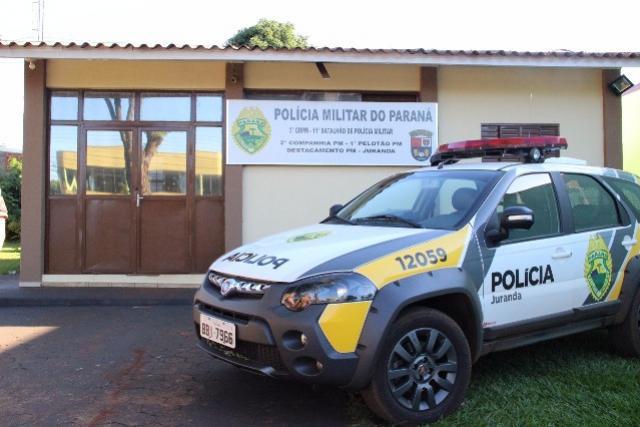 Homem é preso após exibir partes íntimas à crianças em Juranda