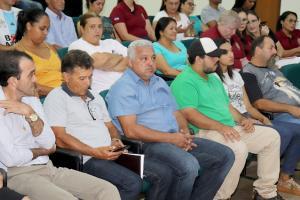 Programa de conscientização de reciclagem é lançado oficialmente em Ubiratã