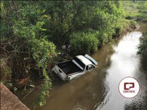 Acidente automobilístico mata UBIRATANENSE neste sábado, 14, Capivara foi motivo do acidente