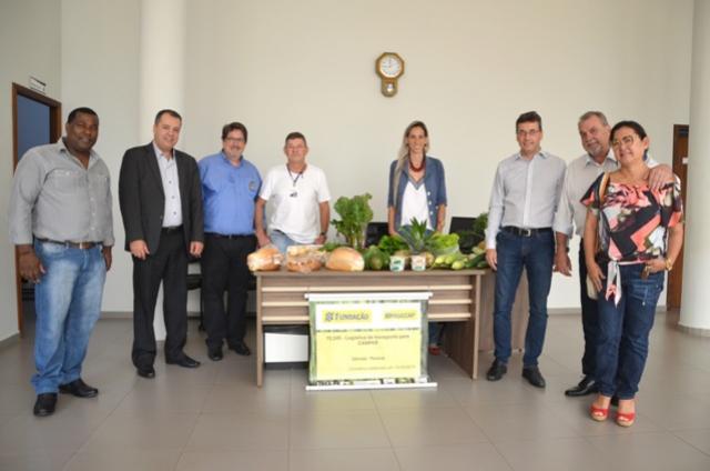 Ubiratã é finalista do Prêmio Sebrae Prefeito Empreendedor