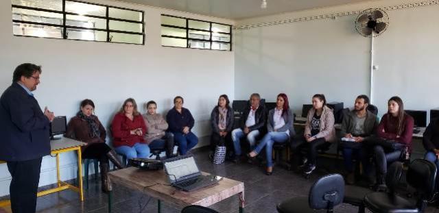 Município de Ubiratã realizou mais um dia de atividades na Semana Sempre Yolanda