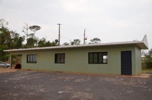 Lideranças de Ubiratã visitaram as futuras instalações da Unidade de Valorização de Recicláveis