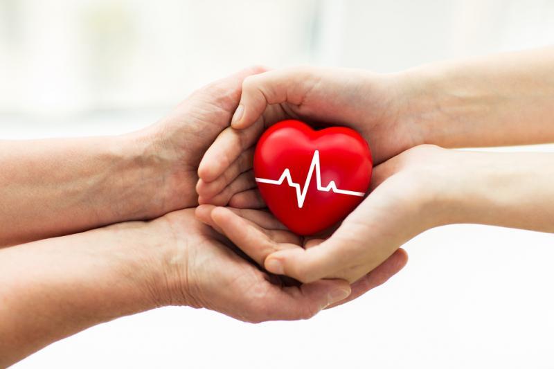 Seja um doador de órgãos - Doar órgãos é um ato de amor e solidariedade