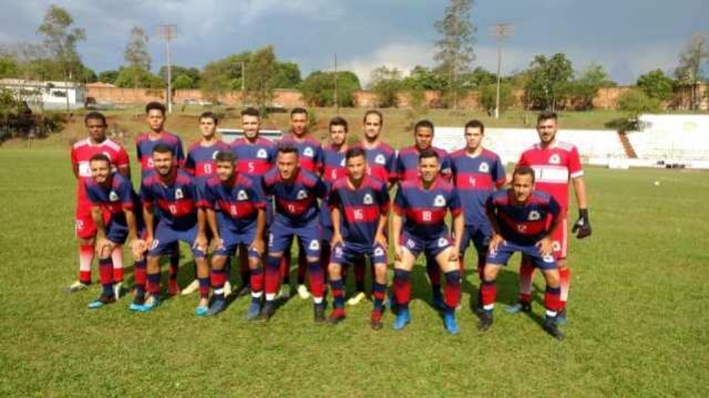 Ubiratã vence em jogo válido pela 3ª rodada do Campeonato Amador