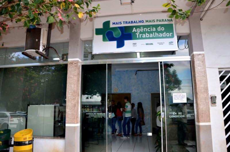 Confira as vagas de trabalho disponíveis na Agência do Trabalhador de Ubiratã