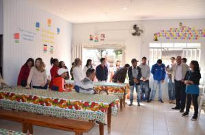 Na Semana Sempre Yolanda foram realizadas diversas atividades em prol da população