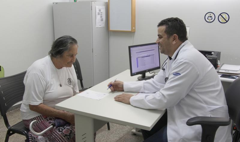 Renovação de receitas com consultas médicas traz benefícios para pacientes