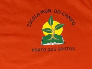 Escola Municipal do Campo Porto dos Santos no distrito de Yolanda terá novo uniforme para os alunos