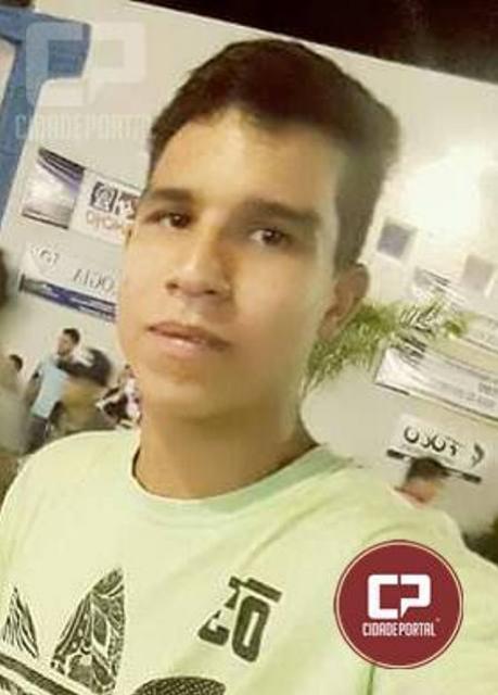 ATUALIZADO: Adolescente de 17 anos que estava desaparecido em Juranda foi encontrado