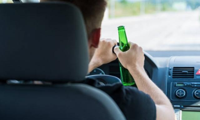 Polícia Militar prende homem por embriaguez ao volante em Ubiratã