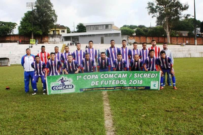 Ubiratã vence e mantém liderança na Copa Comcam