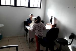 Ubiratã recebe médicos especialistas do Ciscomcam para atender a população