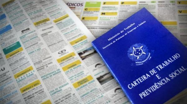 Ubiratã esta em primeiro lugar entres os municípios da COMCAM que mais gerou empregos no Primeiro semestre de 2017