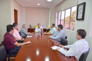 Candidato a presidência do Crea-PR reafirma compromisso de continuação e ampliação do Programa Campo Fácil