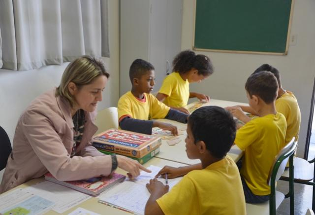 Ubiratã tem alto desenvolvimento na educação segundo índice da Firjan