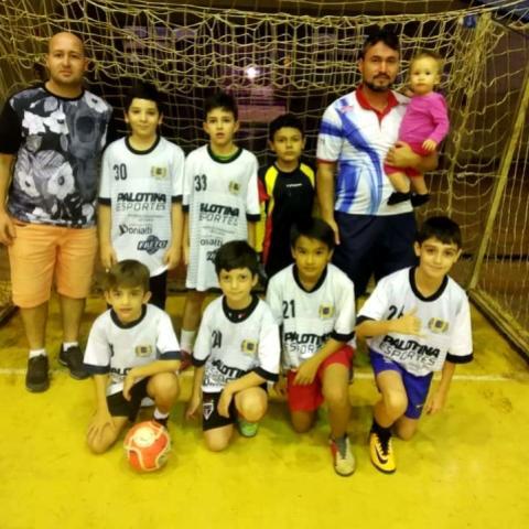 Ubiratã inicia competição da Copa Sou Daqui, Meu Bairro Minha História