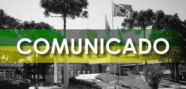 Neste sábado, 20, Fórum Eleitoral de Ubiratã estará de plantão