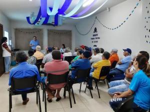 Novembro Azul: mês de cuidar da saúde do homem em Ubiratã