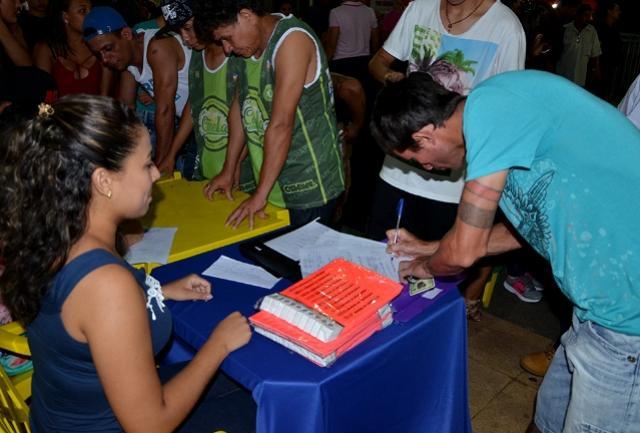 Ministério Público faz recomendação sobre participação de menores no Carnaval da Seringueira 2020