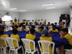 Governador do Lions Clube e integrantes do clube de serviço visitam prefeito de Ubiratã