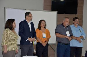 Oficina de gerenciamento de projetos e mobilização de recursos em prol dos ODS foi realizada em Ubiratã