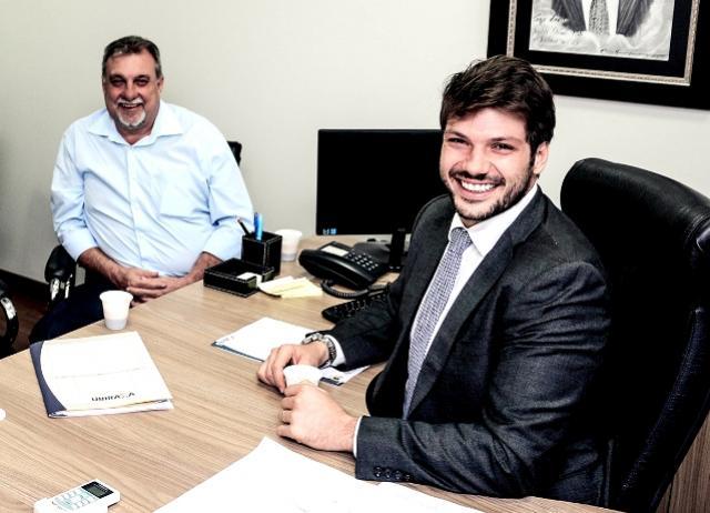 Ubiratã recebe R$ 40 mil para compra de equipamentos de fisioterapia