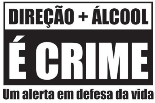 Uma pessoa foi presa pela Polícia Militar de Roncador por dirigir sob efeito de bebida alcoólica