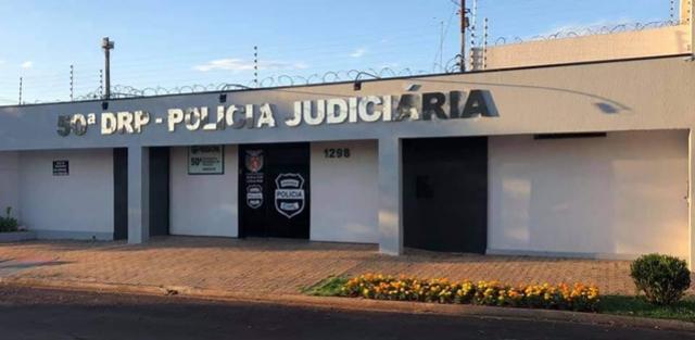 Polícia Civil de Ubiratã prende mentor de assalto à uma residência da cidade