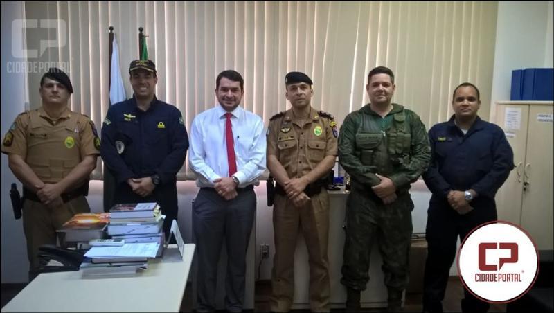 Equipe da Marinha realizou operação de inspeção e fiscalização nas Balsas de travessia dos Rios da região