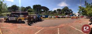 Lançamento da Operação Verão Paraná - Costa Noroeste 2018/2019 foi realizado nesta sexta-feira, 21