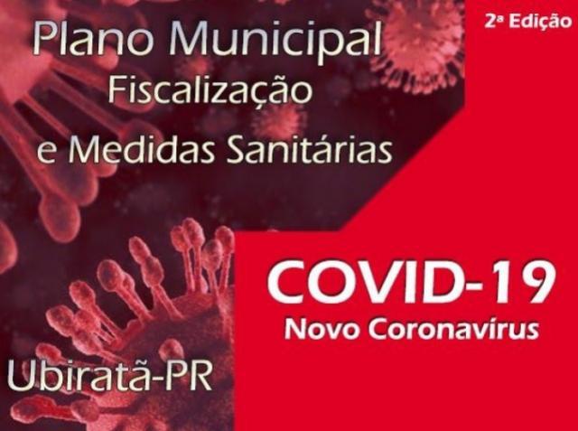 Comitê Técnico de acompanhamento do Coronavírus permite abertura de alguns estabelecimentos de Ubiratã