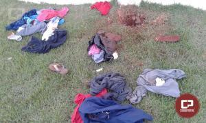 Veja as fotos dos 23 detentos que fugiram da cadeia pública de Ubiratã neste domingo, 22