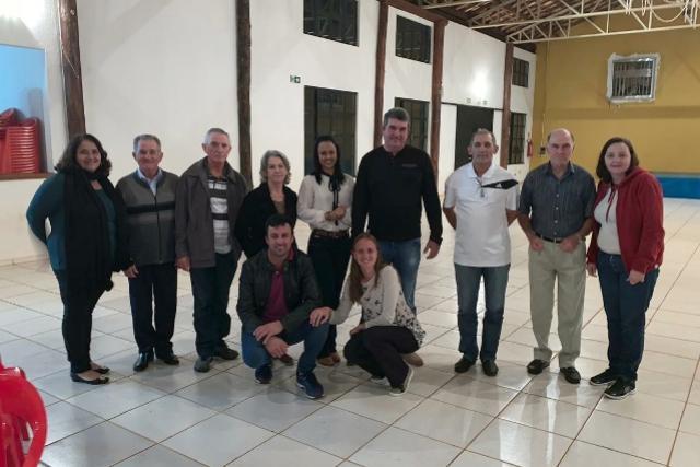 Associação de Moradores da Comunidade São João tem nova diretoria