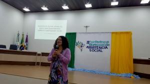 Realizada em Ubiratã a 12ª Conferência Municipal de Assistência Social