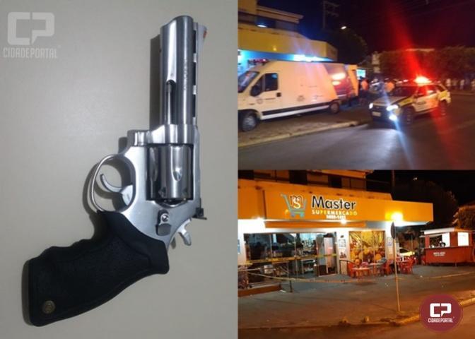 Mais um homicídio foi registrado pela Polícia em Moreira Sales
