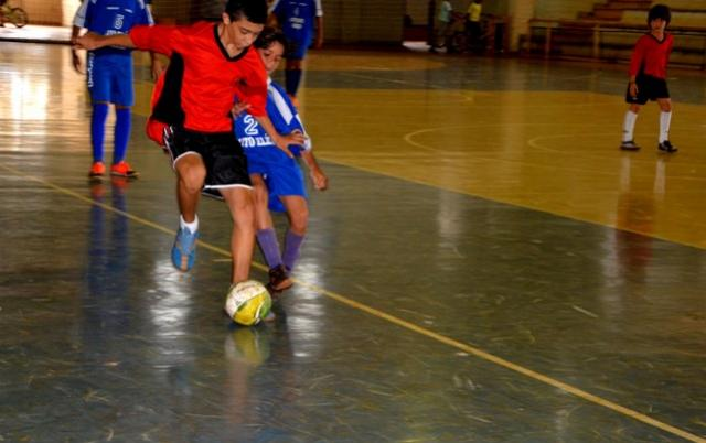 Fase Municipal dos Jogos Escolares do Paraná começa nesta quarta-feira, confira a programação