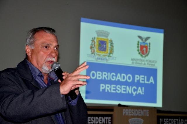 Administração Municipal realizou Audiência Pública sobre déficit de vagas em creches
