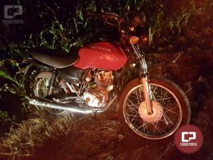 Dois são presos por embriaguez ao volante após acidente de trânsito próximo à Vila Rural de Juranda