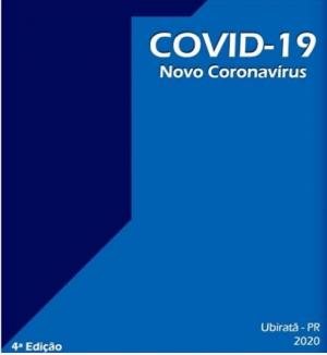 Secretaria de Saúde disponibiliza 4ª edição de plano de contingência do novo CORONAVÍRUS (COVID-19)