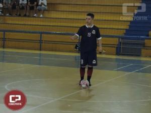 Futebol e futsal masculino e feminino definem classificados em Ubiratã