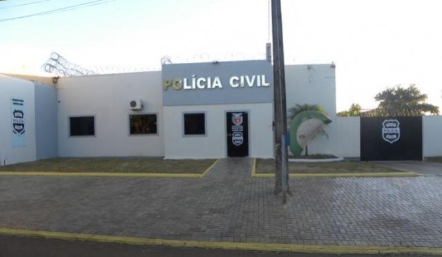 Polícia Civil de Campina da Lagoa age rápido e elucida homicídio ocorrido no final de semana