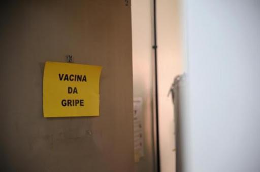 Vacinação contra Gripe para idosos retornará na segunda-feira, 30 em Ubiratã