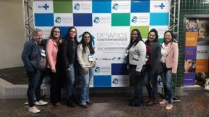 Ubiratanenses participaram do 35º Congresso Estadual de Secretários Municipais de Saúde do Paraná em Cascavel